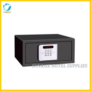 Hotel Wardrobe Electric Lock Deposit Safe Box pictures & photos