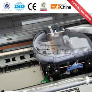 Hot Sale Automatic T-Shirt Printing Machine pictures & photos
