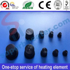 Cartridge Heater Heating Element Rubber Plugs pictures & photos