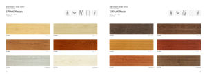 Wood Look Polished Porcelain Tile pictures & photos