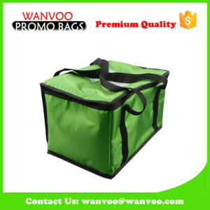 Flexible Large Capacity Car Cooling Heat Insulated Handbag&Bag for Travel Food Packing pictures & photos