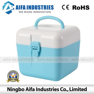 Plastic Moulding for OEM Storage Box