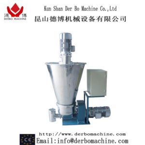 Loss in Weight Feeder for Chemcial Product