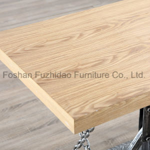 2017 Modern Design Wood Coffee Table for Sale pictures & photos