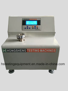 HS-5072-a Factory Price Leather and Rubber Cracking Measuring Instructment pictures & photos