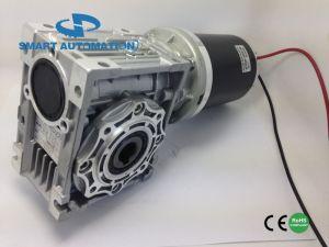 Dia. 80mm DC Motor Catalogue, High Torque, Big Power 12V 24V 48V 120V 100W Upto 800W pictures & photos