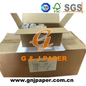 Best Selling Upp-110s/Hg/HD Medical Thermal Paper for Ultrasonic Machine pictures & photos