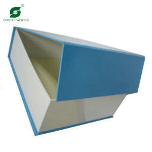 Customized Luxury Paper Folding Box pictures & photos