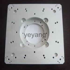 CNC Machining Precision Aluminum Part, OEM Processing pictures & photos