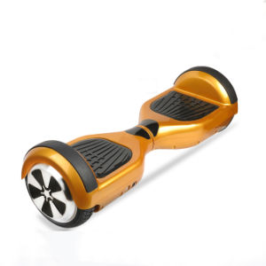 EU Standard Electric Self Balancing Scooter pictures & photos