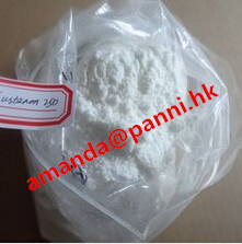 Raw 98% Testosterone Enanthate Steroid Powder for Muscle Building pictures & photos