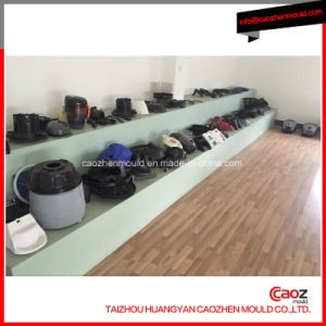 Professional Manufacture of Plastic Injection Vacuum Cleaner Mould pictures & photos