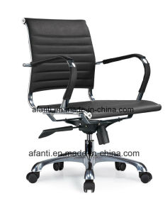 Modern Swivel Manager Office Leather Chair (RFT-A54) pictures & photos