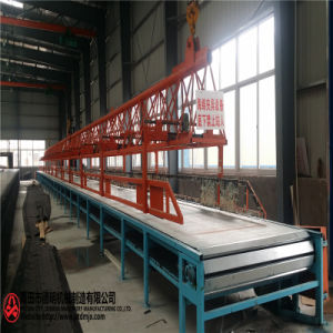 Polyurethane Foam 50 M Machines pictures & photos