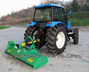 Flail Mower Heavy Duty 3-Point Hitch DP 175 pictures & photos