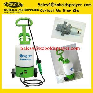 8L Wheels Battery Sprayer, Trolley Garden Sprayer pictures & photos