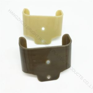 Plastic Clamp Clip Customized in High Precision pictures & photos