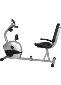 Keep Fit Stationary Cycling Recumbent Exercise Bike pictures & photos