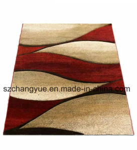 Hand Tufted Wool Rug with Latex Back pictures & photos