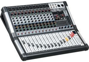 Special New Design Mixer Gl Series Professional Amplifier pictures & photos