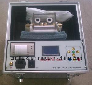 ASTM D 1816 Transformer Oil Bdv Testing Kit (DYT) pictures & photos