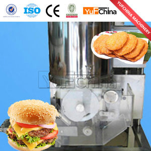Hamburger Meat Pie Making Machine pictures & photos