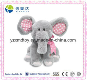Cute Baby Elephant Ellies Animated Singing Plush Elephant Toy pictures & photos