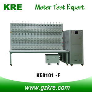 Class 0.05 48 Position Single Phase kWh Meter Testing Bench According to IEC60736 pictures & photos