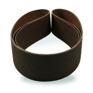 Abrasive Grinding Sanding Belt for Metal pictures & photos