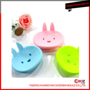 Hot Selling Plastic Injection Soap Box Mold pictures & photos