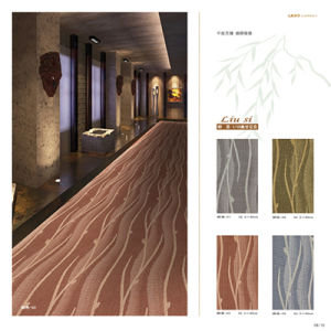 Pattern 1/10 Organic Polypropylene Jacquard Carpet Cheap Price pictures & photos