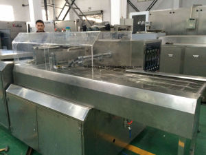 Kh 150 Hot Sell Chocolate Coating Machine pictures & photos