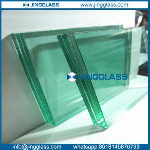 Double Triple Silver Low E Laminated Glass Windows pictures & photos