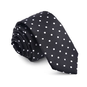 Handmade 100% Silk Woven Costume Tie for Men pictures & photos