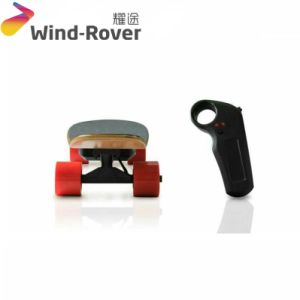 Hot Sale Electric Scooter Fast Speed Hover Board Boosted Electric Skateboard pictures & photos