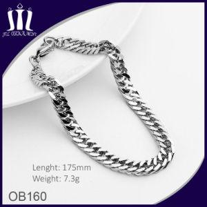 2017 New Design Ladies Design Stainless Steel Bracelet pictures & photos