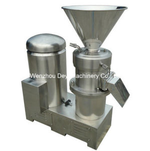 Jml-130 Soybean, Sesame, Peanut Butter Colloid Mill pictures & photos