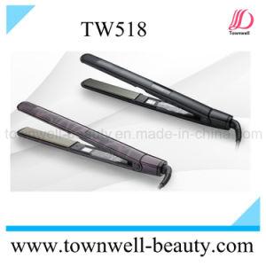 Nano Slim Mch Titanium Custom Elecric Flat Iron pictures & photos