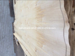 8FT X 4 FT Pine Veneer for Plywood pictures & photos