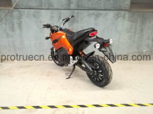 High Speed Electric Motorcycle for Adults pictures & photos