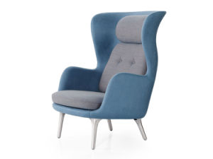 Modern Design High Quality Fabric Upholstered Leisure Chair pictures & photos
