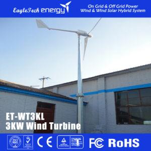 3kw Wind Generator Wind Turbine Wind Mill Wind Power System