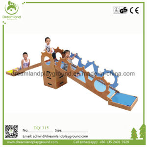 Babies Commercial Indoor Playground Area Foam Padded Equipment Toddler Crawl Training Toys Soft Play pictures & photos