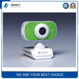 Green Network IP P2p WiFi Camera pictures & photos