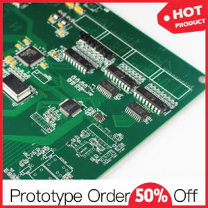 Advanced Quick Turn Motherboard Mobile with PCB Assembly pictures & photos