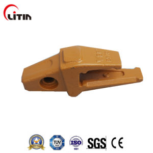 Alloy Steel Casting Bucket Teeth for Ex70 E307 pictures & photos