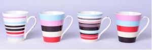 Small Ceramic Cheap Home Necessary Drinking Mug pictures & photos