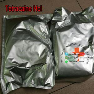Tetracaine Hydrochloride (Tetracaine HCl) Local Anesthetic pictures & photos