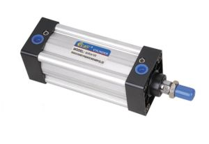 Su Airtac Standard Pneumatic Air Cylinder pictures & photos