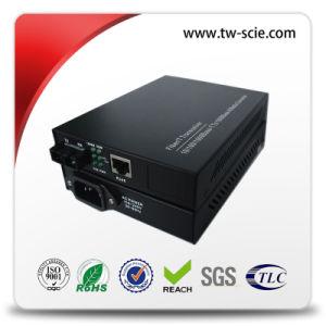 SFP Socket of Fiber Media Converter pictures & photos